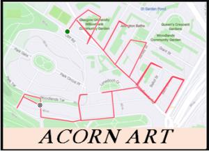 Acorn Art logo