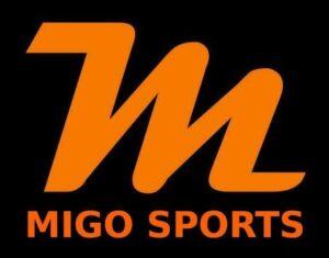 migo sports logo